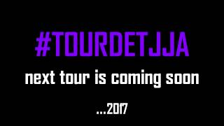 UNIVERSITY TOUR - STEP 4 / YSLU  #TOURDETJJA