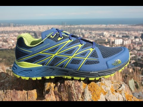 e7d0aed9df006 The North Face Ultra Endurance Review - YouTube