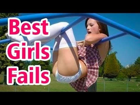 Funny Girls Fails Compilation 2018 Youtube
