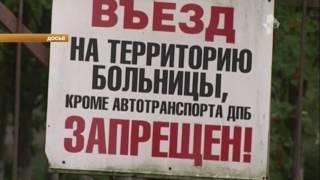 Дацик устроил марш голых проституток в Петербурге