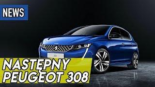 Nowy Peugeot 308, Toyota 4Active, Kia Imagine -  #342 NaPoboczu