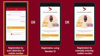 Activ health™ - registration login ...
