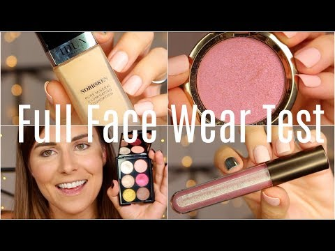 Trying New Makeup! ELF, BECCA, IDUN + Dior | Bailey B.