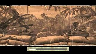 Medal of Honor: Pacific Assault - русский цикл. 2 серия.