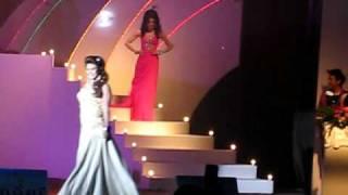 miss queen rainbow sky 2010  Patumthani