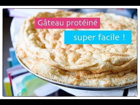 recette-de-gâteau-protéiné-super-facile
