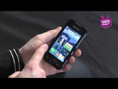 Samsung Wave 533 - recenzja, Mobzilla odc. 28