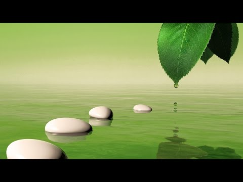 Zen Spa Music for deep relaxation and tranquil spirits  (With Babbling Brook)