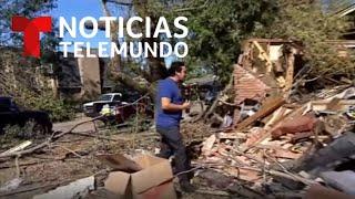 Noticias Telemundo, martes 22 de octubre 2019   Noticias Telemundo