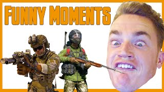 Funny Moments in Gaming #1