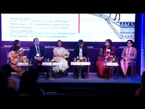 NASSCOM Diversity and Inclusion Summit 2017: Nurturing Women Leaders in the Workplace