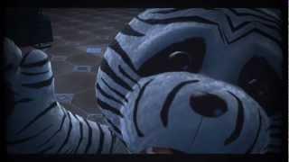 Naughty Bear Panic in Paradise Official Teddy Krubear Trailer