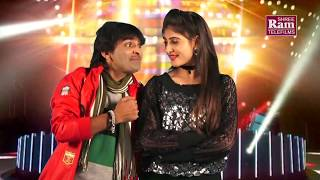 Has Mat Pagli Pyar Ho Jayega ||Kamlesh Barot ||Latest New Dj Song 2017