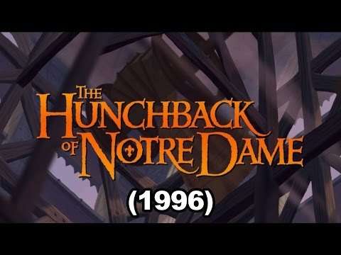 The Hunchback of Notre Dame (1996) (CN Movies)