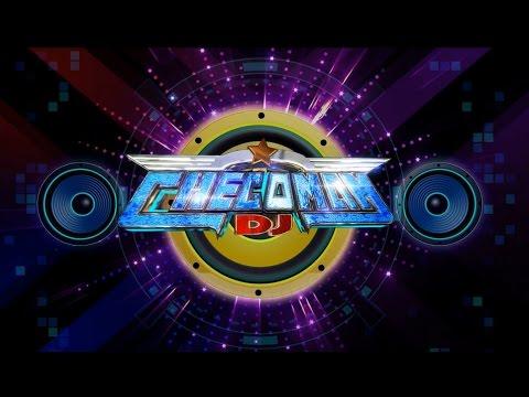 Eurodance 90'S video mix Vol. 2(dj checoman)