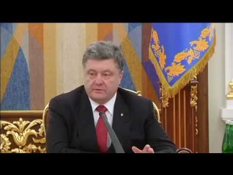 East Ukraine Ceasefire Conference Call: Ukraine, Germany, France, Russia discuss Minsk peace plan