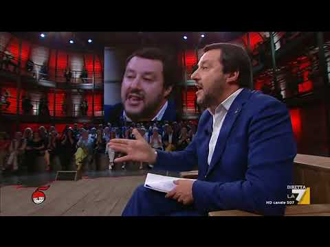 L'intervista a Matteo Salvini sull'occasione di governo mancata