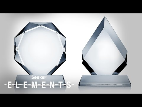 We Still Don't Know Why Glass Exists, Here's Why