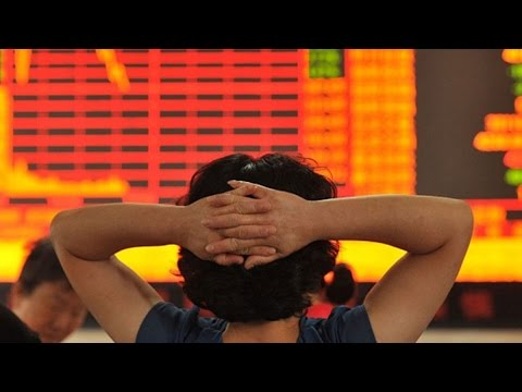 China Stock Market Is A 'Casino': Bremmer