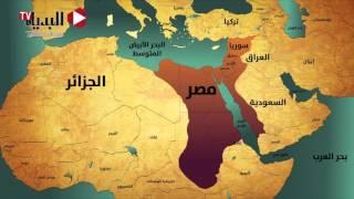 تعرف على « حدوتة » الحدود المصرية