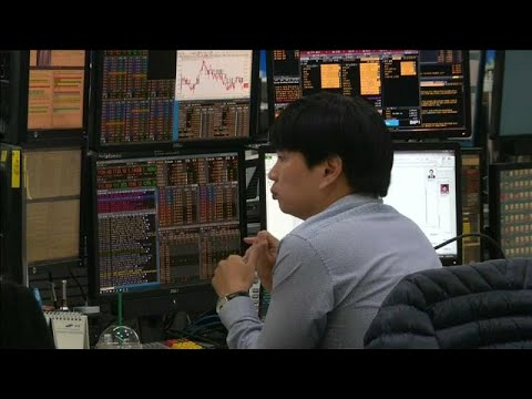Le Nikkei chute de 3,72% après le net recul de Wall Street