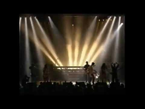 Citizen Pain (first line-up) live concert @ Ancienne Belgique 1997