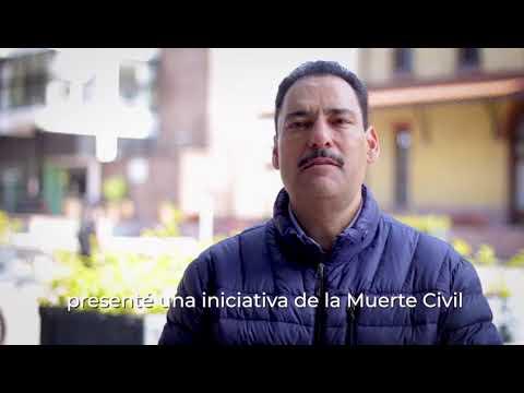 #Iniciativa Muerte Civil a los funcionarios corruptos #PrimerInformedeResultados