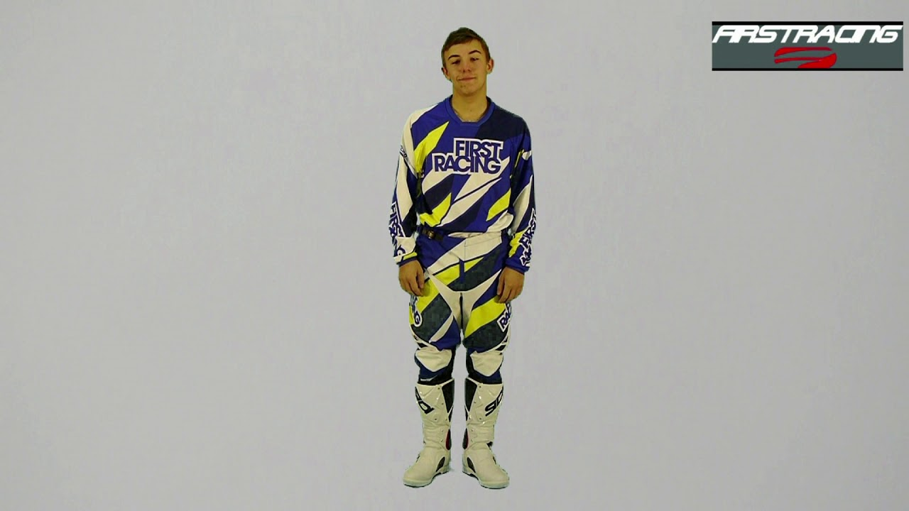Créationsvidéo - Equipements Motocross Auvergne 79169