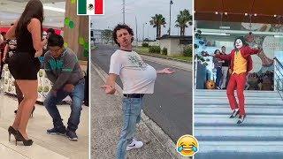 "SOLO PARA MEXICANOS...🇲🇽 ""SI TE RIES PIERDES"" HUMOR VIRAL MEXICANO"
