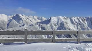 Skitour - Seefelder Joch