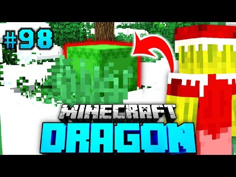 ICH habe SIE GEFUNDEN?! - Minecraft Dragon #98 [Deutsch/HD]