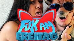 FUX AM FREITAG - Lungern mit LULLU GUN