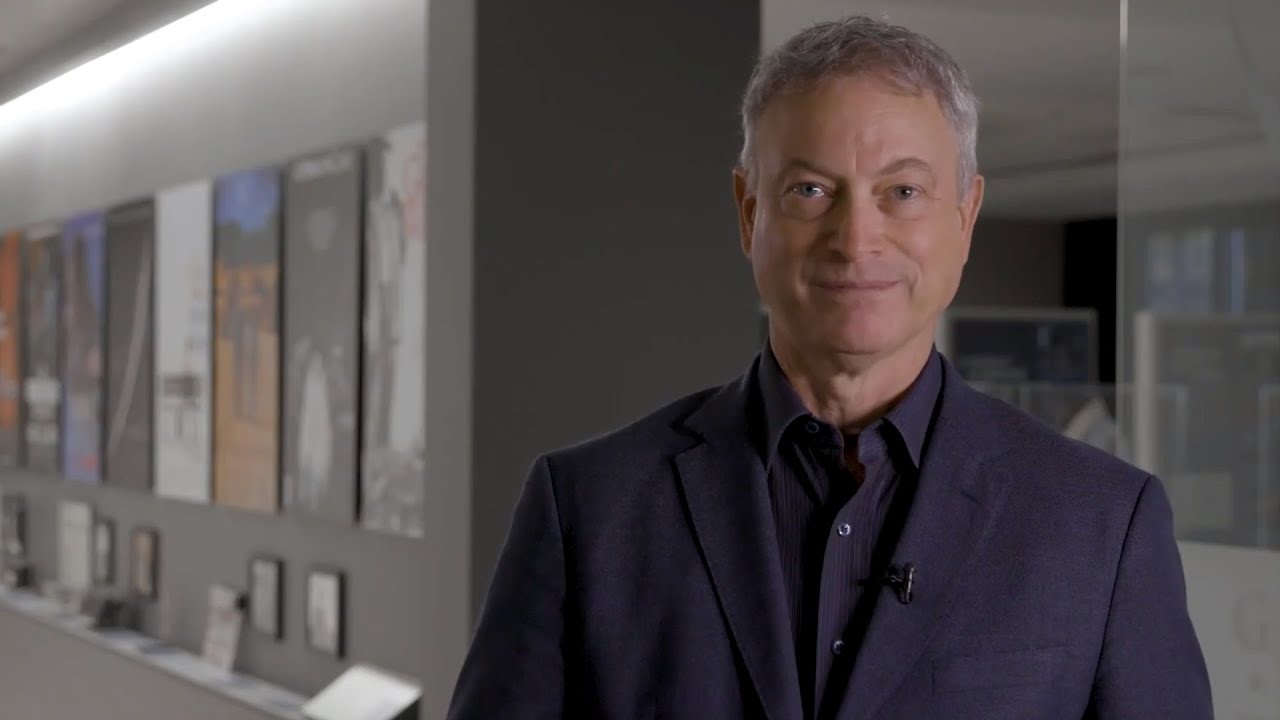 Gary Sinise Foundation: Looking Ahead to 2019 - YouTube