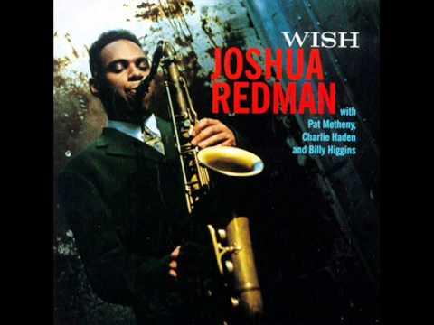 Joshua Redman - Whittlin