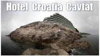 Хорватия, Цавтат,  Hotel Croatia Cavtat