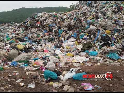В Партизанске «эффективные» управленцы утопили город в мусоре