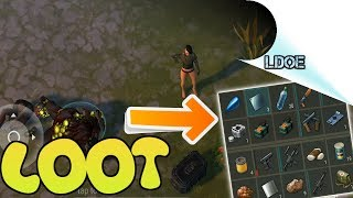 EPIC LOOT! GAS TANK, ELECTRONIC CIRCUIT, STEEL + MORE!   - Last Day On Earth Survival Update 1.8.7