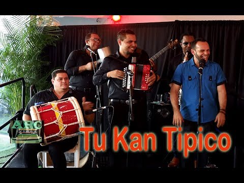 Tu Kan Tipico 4K en Vivo desde Gracie Mansion La Herencia Do