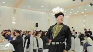 Цаган Нурин Школ. Намджил Болдырев. Калмыцкая народная песня. ZaanOnline