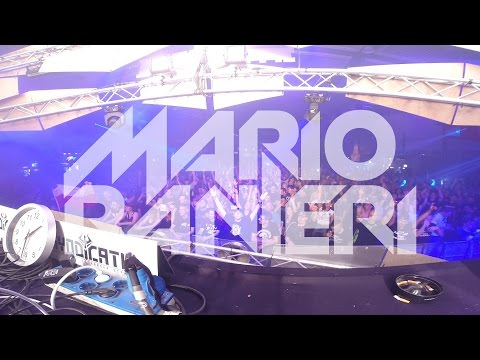 Videoset Mario Ranieri @ Syndicate, Westfalenhallen Dortmund, Germany 4.10.2014