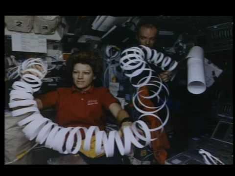 STS-84 Post Flight Presentation