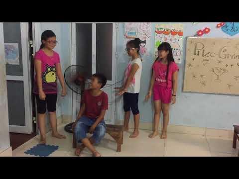 Class SUN: Prize Giving (Lễ trao giải thưởng)