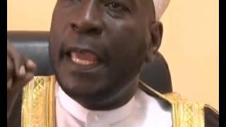 Zungulu: Abantu bambalidde Sheikh Muzaata thumbnail