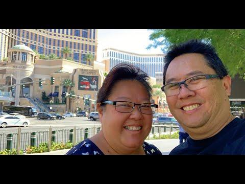 LAS VEGAS   Tim Ho Wan   Mabel's BBQ   Palms Hotel