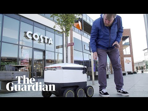 We must deliver: Brexit, Johnson and the robots of Milton Keynes | Anywhere but Westminster