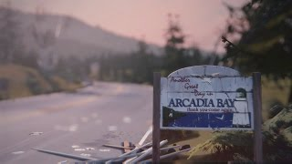 "Life Is Strange Episode 5 ENDING ""Sacrifice Arcadia Bay"" *SPOILERS* 