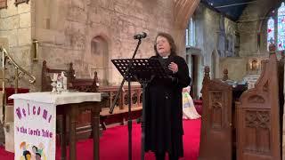 Sermon 17th January 2021