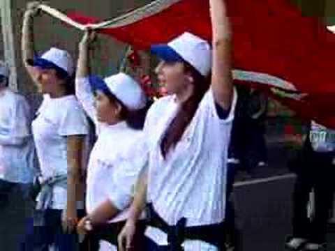 Eurasia Marathon 2008 04
