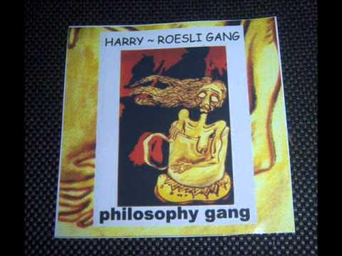 Harry Roesli (Indonesia, 1973) - Philosophy Gang (Full Album)