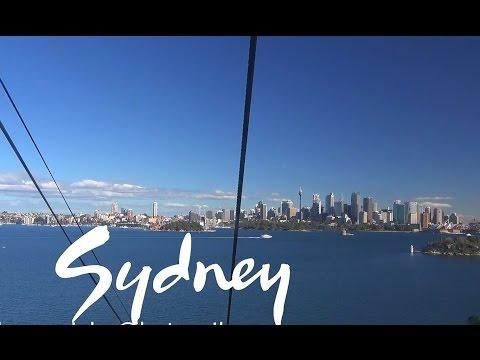 Sydney And Around, Shot In 4k Video UHD